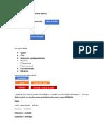 Organización de Datos y Funciones en POO