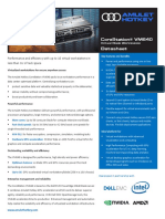 CoreStation-VM640_Datasheet | Graphics Processing Unit