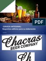 BPM Cerveza Artesanal