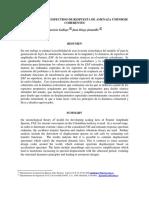 ARTICULO - GALLEGO,JARAMILLO - Construccion de Espectros de Respuesta de Amenaza Uniforme Coherentes