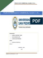 Proyecto Gerencia II