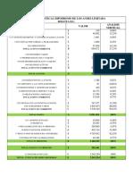 Analisis Vertical Hipodromo de Los Andes Limitada