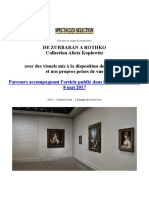 Exposicion en Bilbao