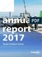 Schiphol Annual Report 2017