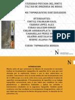 Diapos Topografia Metodos Topograficos