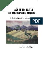La Saga de Los Gaitan