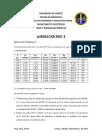 Asignación Nro. 1 - EXCEL