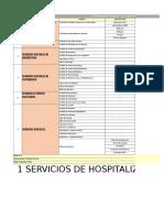 Programacion de Hospital Tipo 3 Rger