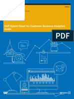 Business Analytics Guide