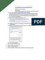 Manual Java Para Utilização Do SICI