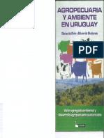 Agropecuaria y Ambiente Evia Gudynas