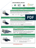 Catalogo Modulosolar 2009 AXOL GRANDE Web