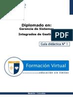 Guia Didactica 1- GSI