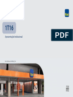 ITUB Apresentacao Institucional 1T16