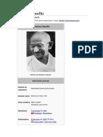 Gandhi Wiki