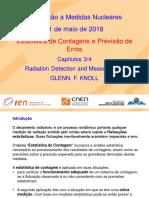 Introdução a Medidas Nucleares-5-2018