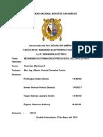 Resumen Fundamentos Sector Electrico