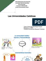 Universidad Es Catolica