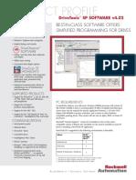 Drive Tools Software
