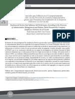 Dialnet-FactoresPsicosocialesQueInfluyenEnElComportamiento-5286658