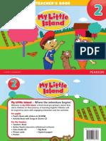 My Little Island 2 TB
