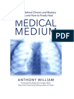 Medical medicum