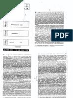 El Malestar en La Cultura. Cap. 7 y 8. Sigmund Freud.