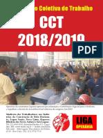 CCt construção 2019