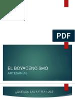 BOYACENSISMO