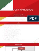 PPT 2018-II Mercados Financieros