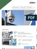 Dahua Ip Catalog 2018
