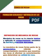 Ssesion 01_formacion Geologica y Naturaleza de Las Rocas