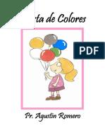 FIESTA DE COLORES