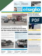 Edición Impresa 30-05-2019