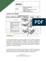 MA.hseq.01 Manual Del Sistema de Gestion