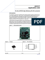 EVAL5972D-STMicroelectronics