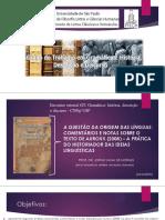 A QUESTÃO DA ORIGEM DAS LÍNGUAS COMENTÁRIOS E NOTAS SOBRE O TEXTO DE AUROUX (2008) – A PRÁTICA DO HISTORIADOR DAS IDEIAS LINGUÍSTICAS.pdf