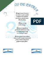Proyecto Bicentenario de La Independencia - Copia
