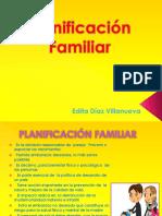 Diapositivas Planificaciòn Familiar
