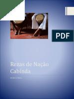 Rezas Antonio Carlos de Xango