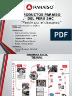 T2 GESTION - COLCHONES PARAISO.pptx
