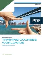 Training Courses Worldwide 2018-04 Web Tcm16-48672