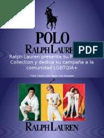 Víctor Zapata, Ana Vargas, Luis Irausquín - Ralph Lauren presenta su Polo PRIDE Collection y dedica su campaña a la comunidad LGBTQIA+