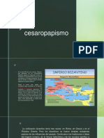 Cesaropapismo