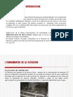 Flotacion de Minerales_LO BUENO