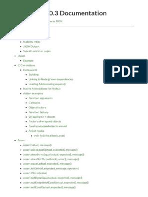 Node js v6 10 | Java Script | Transport Layer Security