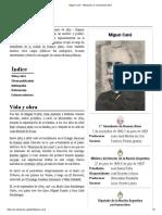 Miguel Cané - Wikipedia, La Enciclopedia Libre