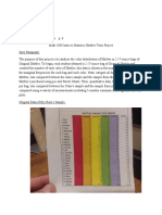 math 1040 skittles project word document