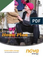 Todd Home Plan