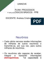 Neurotransmissores e Sistema Endócrino